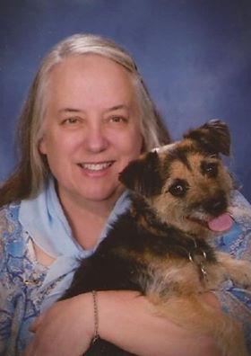 Author Lynda