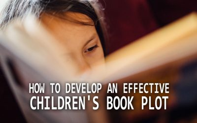 How to Develop an Effective Children's Book Plot